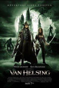 Khắc Tinh Của Ma Cà Rồng - Van Helsing (2014) | Bản đẹp + Thuyết minh