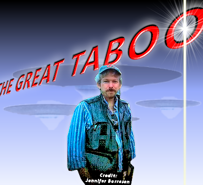 Bill Cox & The Great Taboo