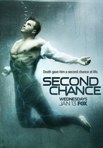 Second Chance Temporada 1×01