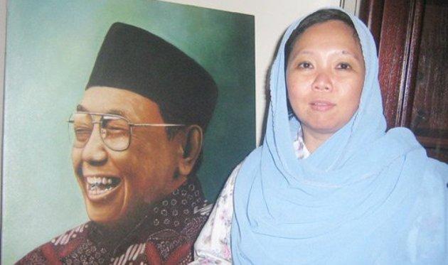 Alissa Wahid: Buni Yani Harus Diproses untuk Bertanggung Jawab Atas Apa yang Dilakukan