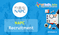 NAPC Recruitment