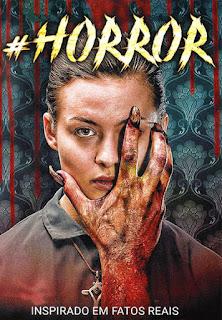 #Horror - HDRip Dublado