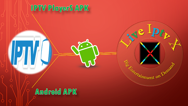 IPTV Players APK