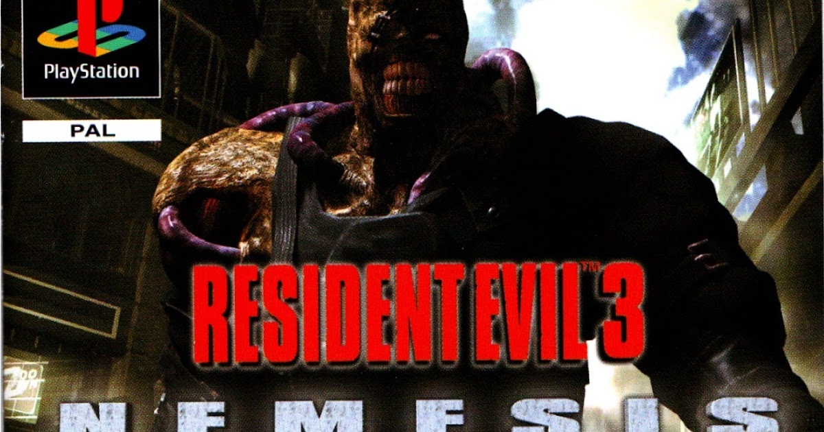Resident Evil 3 Español | Android | Ps1