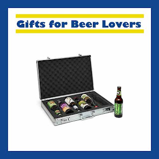 Gifts for Beer Lovers