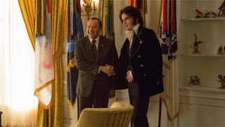 Kevin Spacey Michael Shannon Elvis & Nixon 2016