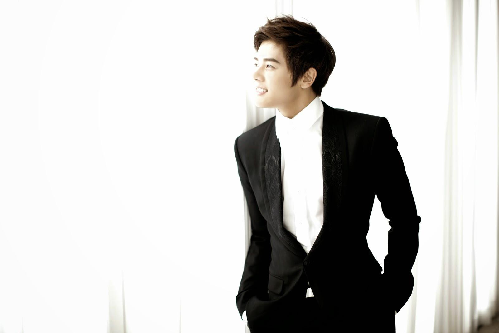 ZE:A's Kim Dong Jun to Appear in Musical 'Goong' - Kpop