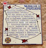 #GlobellersRural en Palazuelos