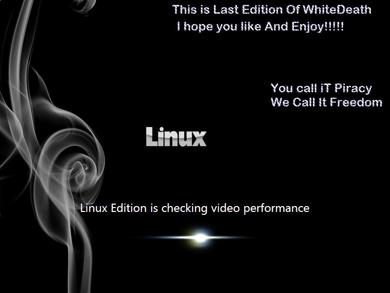 Windows 7 linux edition