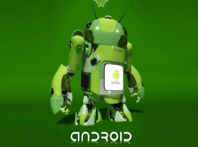 Fitur - Fitur Canggih Ponsel Android Yang Tersembunyi