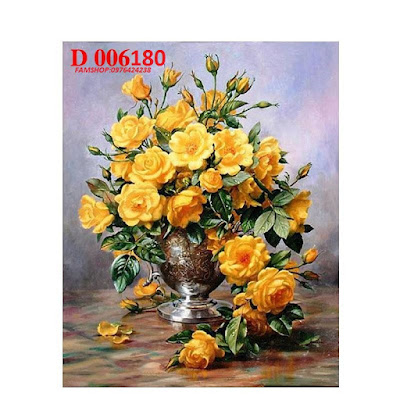 Tranh sơn dau so hoa tai Dong Da