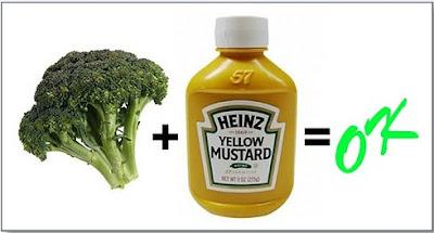 combinação de alimentos saudáveis emagrece
