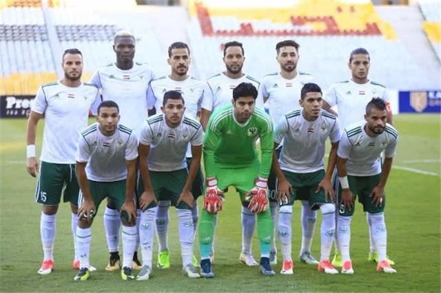 موعد مباراة المصري البورسعيدي وسونجو الموزمبيقى والقنوات الناقلة للمباراة مجاناً