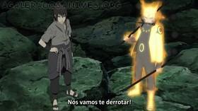 Naruto Shippuuden 424 assistir online legendado