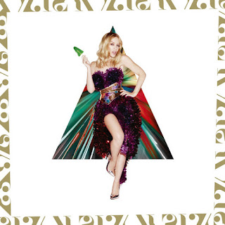 Kylie Minogue - Christmas (2016) - Album Download, Itunes Cover, Official Cover, Album CD Cover Art, Tracklist