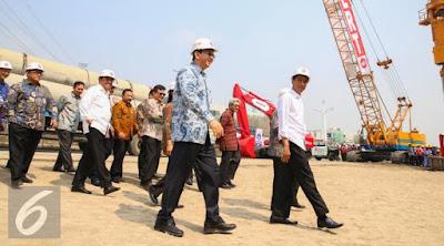 SENTUL CITY | Proyek LRT Ikut Dongkrak Harga Properti di Bogor