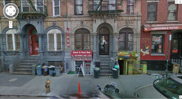 world of mysteries album covers on google street view 24 pics