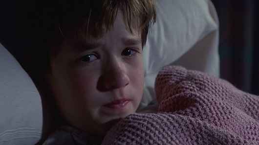 O Sexto Sentido (The Sixth Sense, 1999)