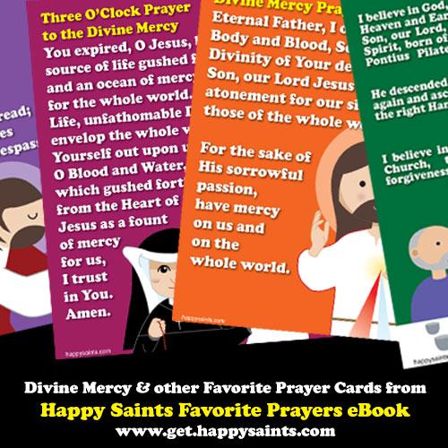 Happy saints celebrate divine mercy sunday celebrate divine mercy sunday fandeluxe Gallery