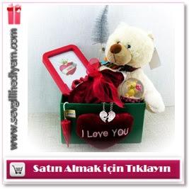 romantik hediye sepetleri