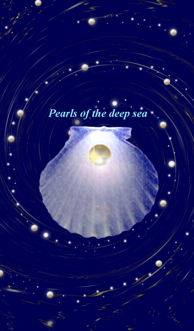 Pearls of the deep sea