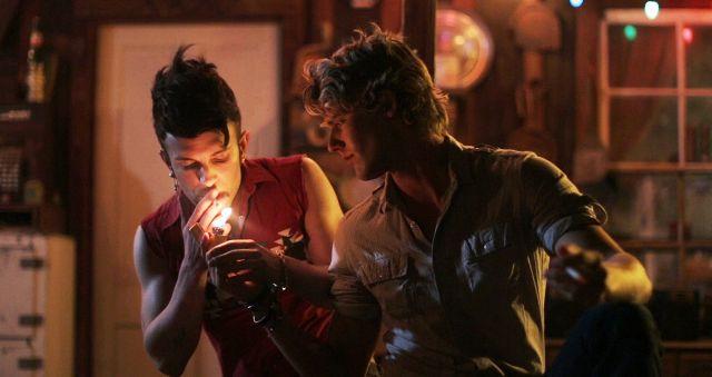 Bruno y Earlene, 4