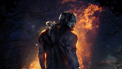 Dead by Daylight Apk + Data Full Download