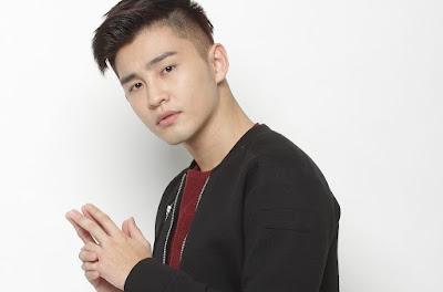 Biodata Alvin Chong Pelakon Awak Suka Saya Tak