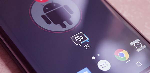 Cara Mengatasi BBM Error di Android