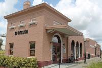 Antigua estación en Avon Park