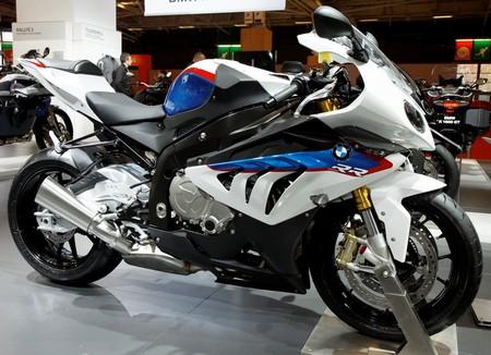 Harga BMW S1000RR