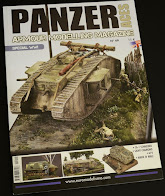 Read n' Reviewed - WWI revisited with this special edition #49 from Panzer Aces