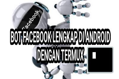 Cara Menggunakan Bot Facebook di Osif Lengkap Dengan Gambar