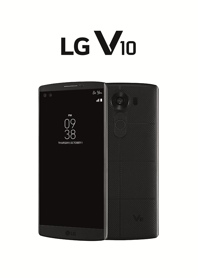The Official Local Price Of The Revolutionary LG V10 Revealed At 37990 Philippine Pesos!