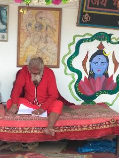 Vankhandi Maharaj ji bhimtal