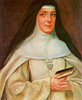St. Mary Euprasia Pelletier