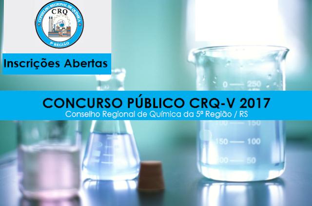 Apostila CRQV (Auxiliar Administrativo) Concurso CRQ-V Região (RS)