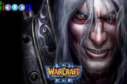 How to Download and Install Game Warcraft III Frozen Throne for Computer or Laptop