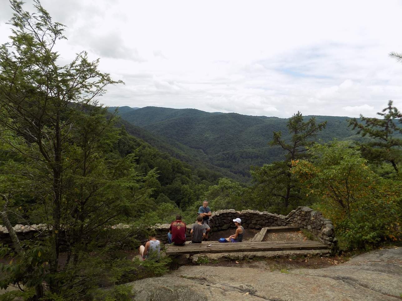 Central Virginia Blogger 20 Life Lessons To Learn From Hikers