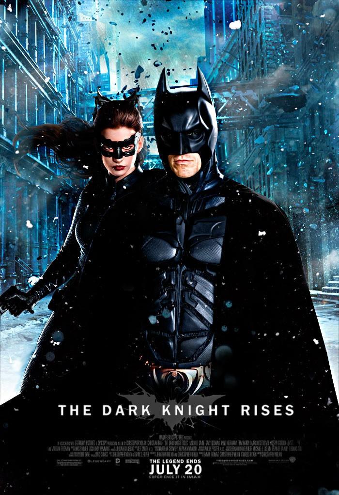 batman the dark knight rises stream