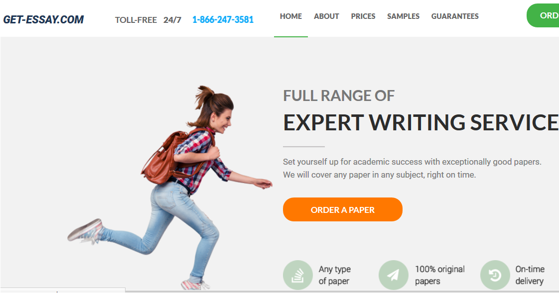 get essay com review legit essay writing services  get essay com review 69 100 legit essay writing services reviewed by students
