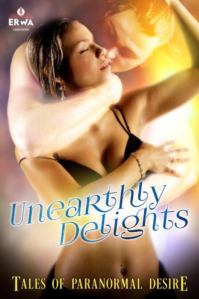 Unearthly Delights cover