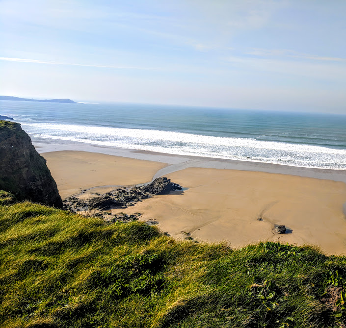 The Sands Resort Cornwall Review | A Family Hotel with Kids Club near Newquay  - Porth Beach