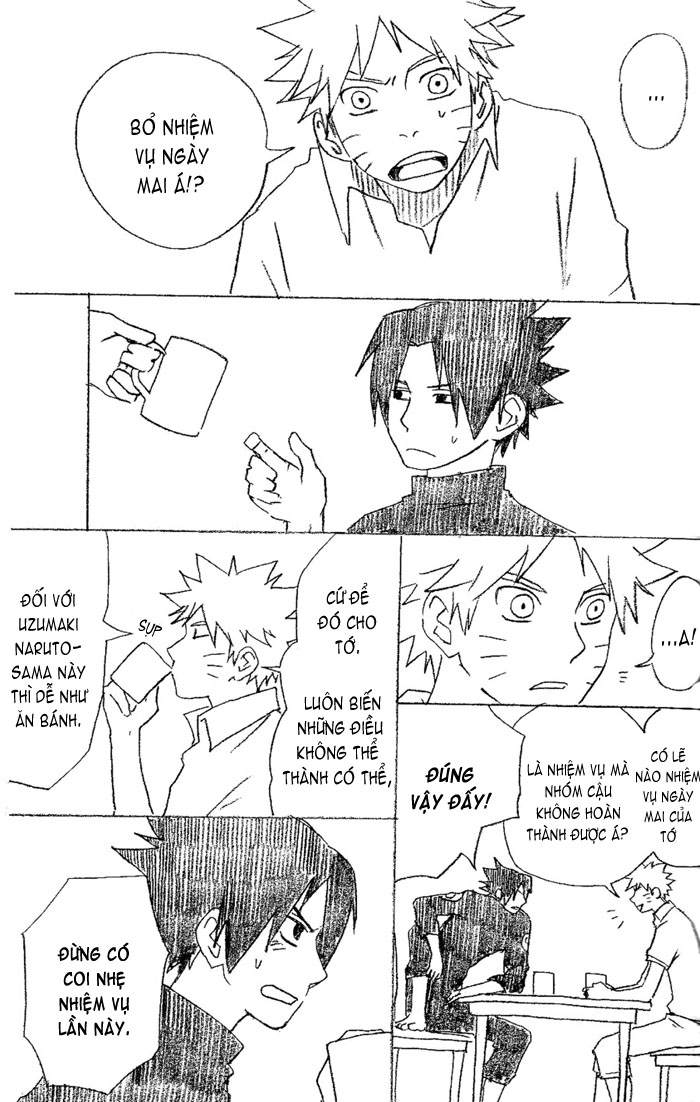 Hình ảnh  NaruSasu4ever %25252017%252520yearold%252520report 004 in Naruto Doujinshi - White paper