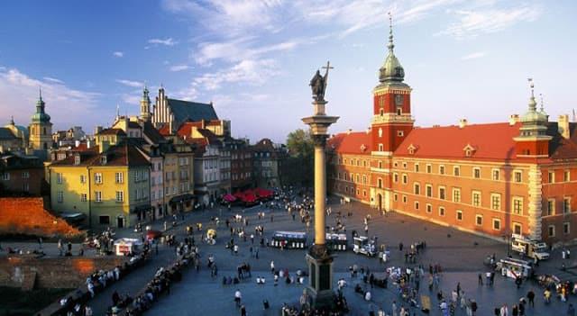 Polonya Vizesi İçin Gerekli Evraklar 2018