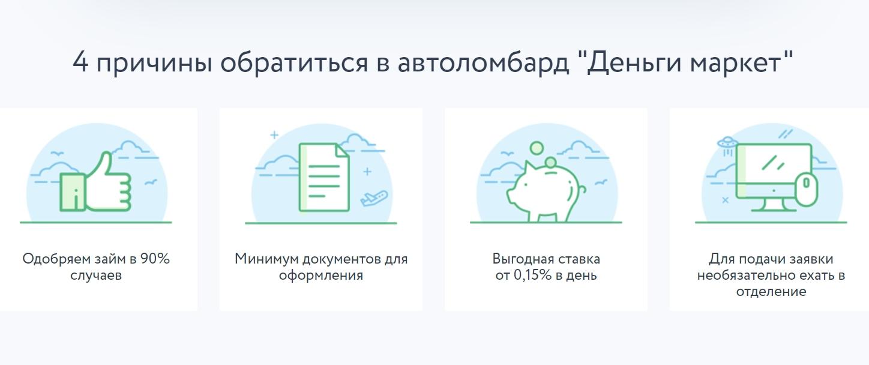 Деньги маркет казахстан