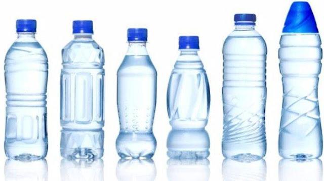 Botol Plastik Dan Styrofoam