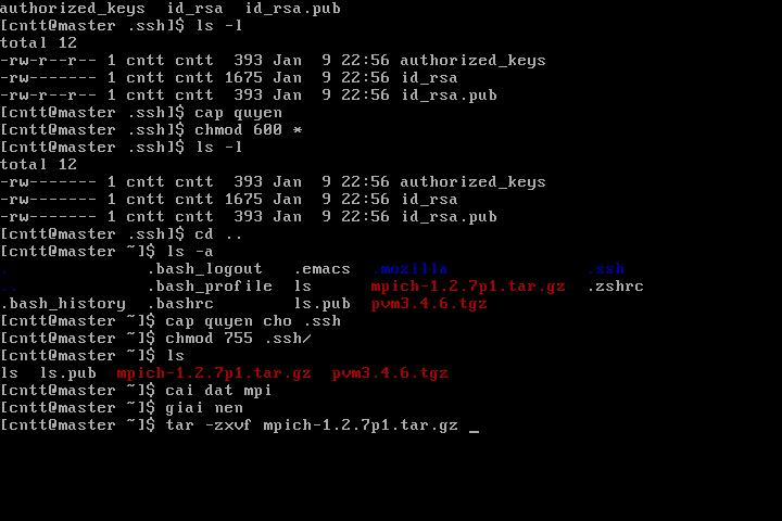 mpich 1.2.7p1