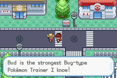 pokemon kairos screenshot 6