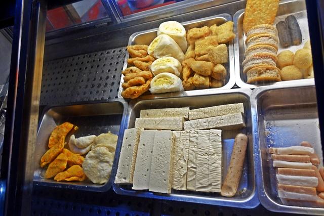 阿桃素食鹹酥雞(民族店)~嘉義西區素食炸物、素食宵夜